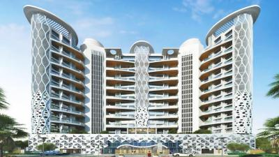 Gallery Cover Image of 3300 Sq.ft 4 BHK Apartment for buy in Kundan Emirus, Baner for 35000000