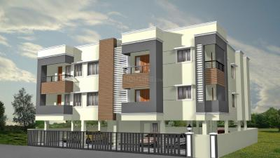 Gallery Cover Pic of Anand Builders Chennai Anand's LB Road