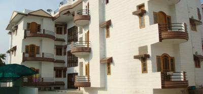 Mahadev Residency 1