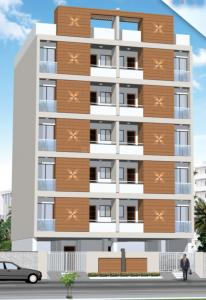 Gallery Cover Pic of Tapee Nandan Heights