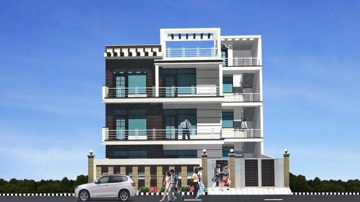 Gallery Cover Pic of Ahuja Floors - 1