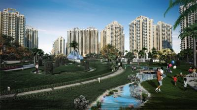 Gallery Cover Image of 1340 Sq.ft 3 BHK Apartment for rent in Gaursons Hi Tech 16th Avenue, Noida Extension for 11000