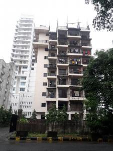 Gallery Cover Image of 1100 Sq.ft 2 BHK Apartment for rent in Akshay Kesav Residency, Kharghar for 29000