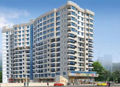 Gallery Cover Image of 800 Sq.ft 2 BHK Apartment for rent in Sagar Avenue II EF, Santacruz East for 55000