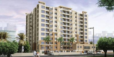 Gallery Cover Image of 629 Sq.ft 1 BHK Apartment for buy in Ambey Eco Valley, Deshbandhu Nagar for 2858890