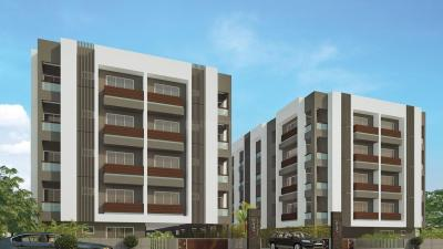 Gallery Cover Image of 1215 Sq.ft 2 BHK Apartment for rent in Sachet Vedant Shreeji Enclave, Science City for 13500