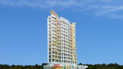Gallery Cover Image of 1020 Sq.ft 2 BHK Apartment for buy in LK Infrastructure Exotica, Taloja for 5400000