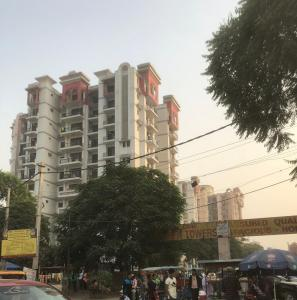 Greater Kanishka Towers
