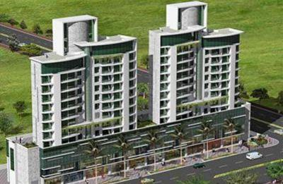 Gallery Cover Image of 1320 Sq.ft 3 BHK Apartment for buy in Bharat Ark, Andheri West for 35000000