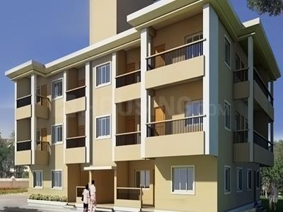 Gallery Cover Pic of S.K Apartments