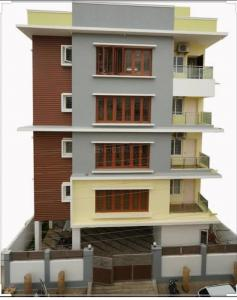 Gallery Cover Pic of Shree Babosa Homes
