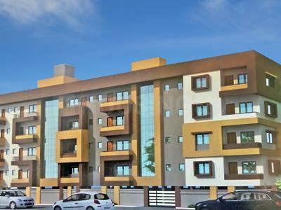 Gallery Cover Pic of Onkar Jabinda Residency