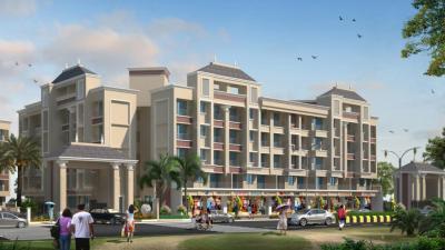 Gallery Cover Pic of Parekh Deepali Residency