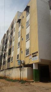Gallery Cover Image of 900 Sq.ft 2 BHK Apartment for rent in Prabhavathi Orchard, Electronic City for 12000
