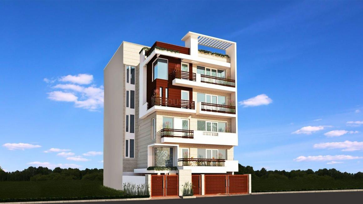 Gallery Cover Pic of Om Sai Homes-1