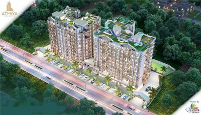 Gallery Cover Pic of Akshar Atmiya Heights