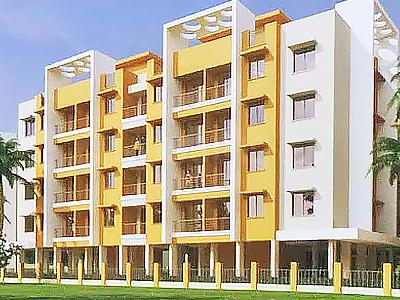 Gallery Cover Pic of SD Meero Residency