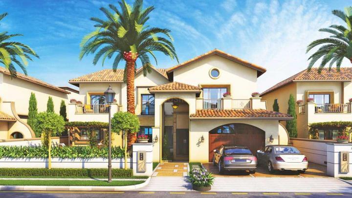 Aditya casa grande in narsingi hyderabad price floor for Grande design della casa