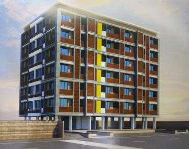 Hussaini Alif Apartment