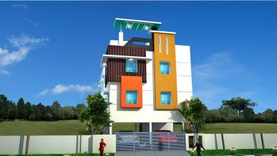 M Zone Teli Wala Apartment