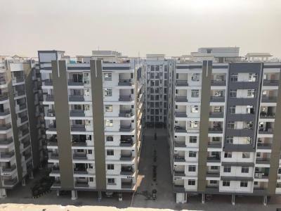Gallery Cover Image of 1140 Sq.ft 2 BHK Apartment for buy in City, Mustafapur for 6270000