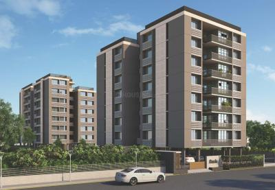 Gallery Cover Image of 2118 Sq.ft 3 BHK Apartment for buy in Vastu Oasis, Thaltej for 16200000