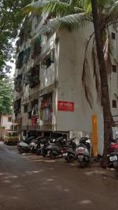 Gallery Cover Image of 600 Sq.ft 1 BHK Apartment for rent in Ganesh Complex, Anand Nagar for 13000