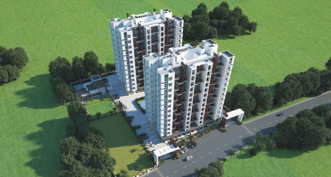Gallery Cover Pic of Gagan Cefiro Phase 3