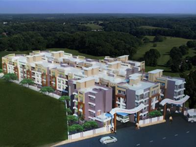 Gallery Cover Pic of VA Siddhivinayak Residency