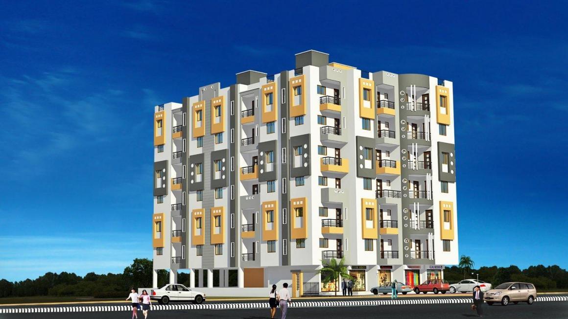 Gallery Cover Pic of Omkar Moti 1