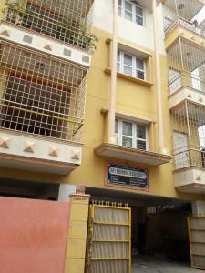 Gallery Cover Image of 600 Sq.ft 1 BHK Apartment for buy in Sri Krishna Residency, Kumaraswamy Layout for 3500000