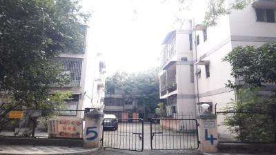 Gallery Cover Image of 610 Sq.ft 1 RK Apartment for buy in Ramesh Hermes Paras, Kalyani Nagar for 6500000