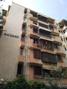 Gallery Cover Pic of Akshay Apartment