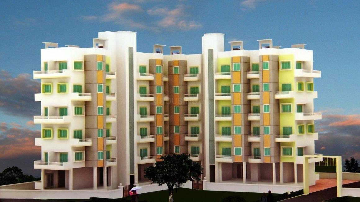 Gallery Cover Pic of Shubhangi Residency