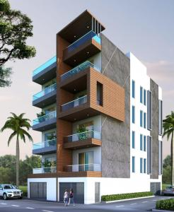 Gallery Cover Pic of Goyal Smart Luxury Floors
