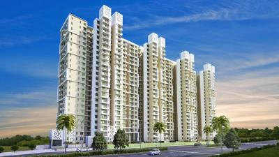 Gallery Cover Image of 1000 Sq.ft 2 BHK Apartment for buy in Mahagun Mywoods Phase 3, Noida Extension for 4500000