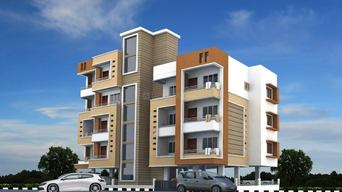Gallery Cover Pic of Earth Lotus - 1 Apartment