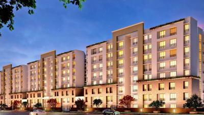 Luxura Ensaara Metropark - Primo Apartments