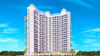 Gallery Cover Image of 1560 Sq.ft 3 BHK Apartment for rent in Greenscape La Vista, Kharghar for 32000