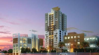 Gallery Cover Image of 1600 Sq.ft 3 BHK Apartment for buy in Signum Aristo, Maniktala for 14500000