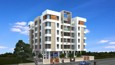 Gallery Cover Image of 800 Sq.ft 2 BHK Apartment for buy in Shree Ram Builders Sumeet Society, Bibwewadi for 5000000