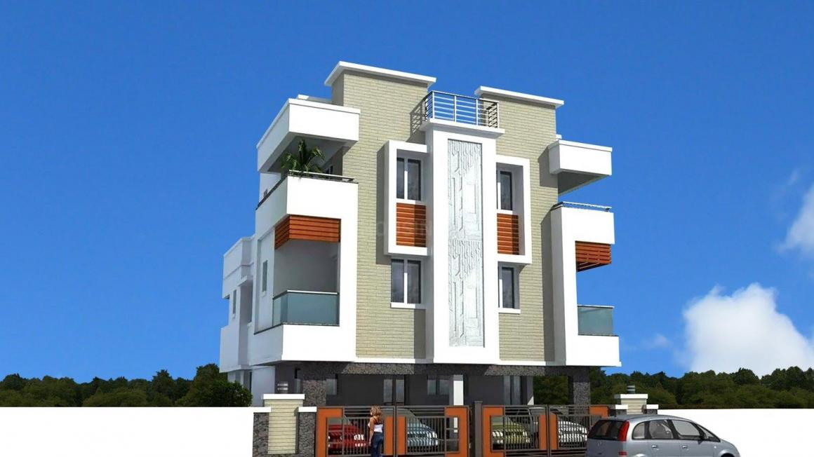 Gallery Cover Pic of Punj Homes 8