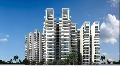 Gallery Cover Image of 1450 Sq.ft 3 BHK Apartment for rent in Ajnara Grand Heritage, Sector 74 for 17500