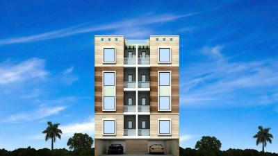Gallery Cover Image of 950 Sq.ft 2 BHK Independent Floor for buy in Sharma D-65 Jangpura, Jangpura for 9000000