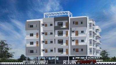 Moksha Sai Residency