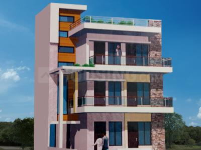 Gallery Cover Pic of Basera Builder Floor 3