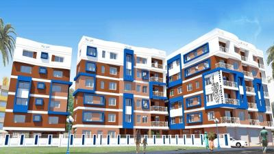 Gallery Cover Pic of Rechi Anandi Apartment