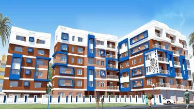 Rechi Anandi Apartment