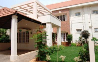 Green Whitefield Suites