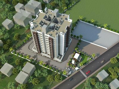 Tirupati Regalia Phase 1
